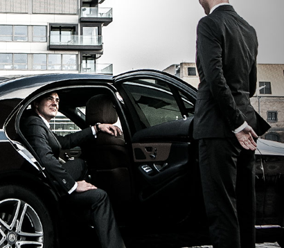leicester chauffeur services