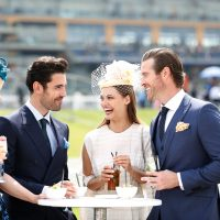 Hire a Chauffeur to Royal Ascot